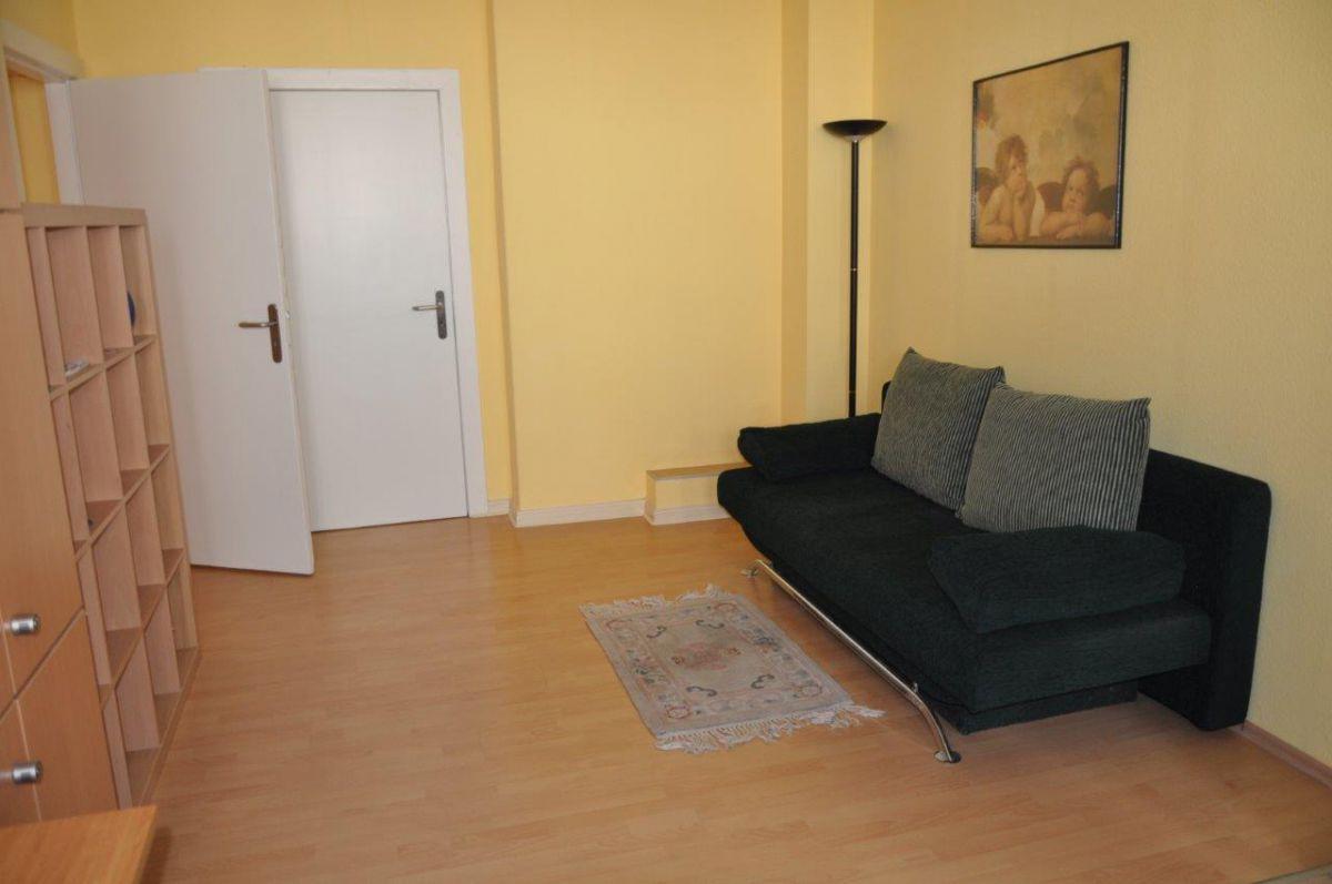 ausstattung ferienwohnung gro beeren. Black Bedroom Furniture Sets. Home Design Ideas